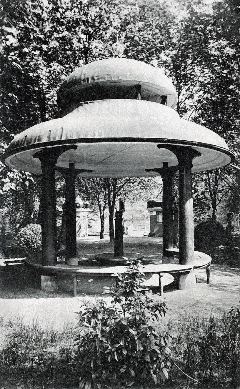 Nr.146 - Indischer Tempel