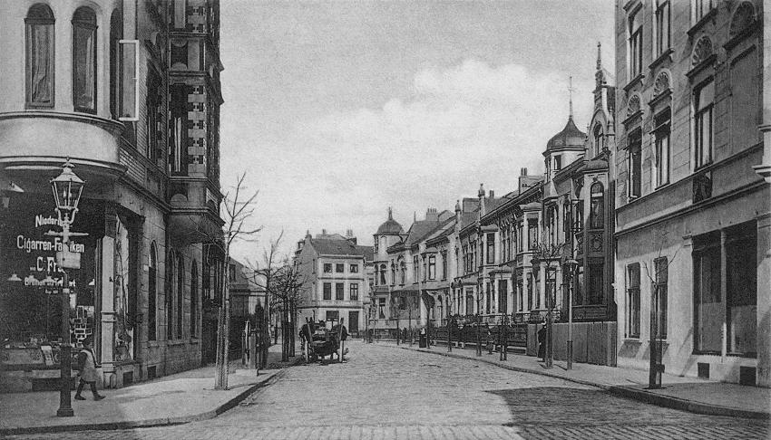 Gruss Vom Restaurant St Ansichtskarte Ak Privat 1902 Hoher Standard In QualitäT Und Hygiene